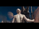 Валериан и город тысячи планет 2017  Valerian and the City of a Thousand Planets русский трейлер
