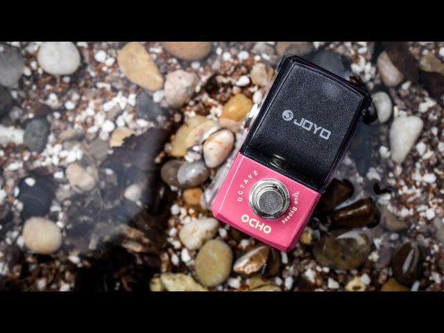 Joyo Ocho (Octave) - Review