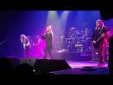 Saxon Live   Montreal Oct 4th 2017   Broken Heroes