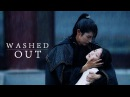 Washed out Wang So Hae Soo SHR