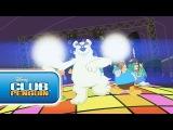 Waddle Down Memory Lane Part 2  Disney Club Penguin Island