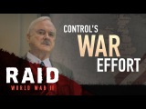 RAID: World War II - A Message From Control