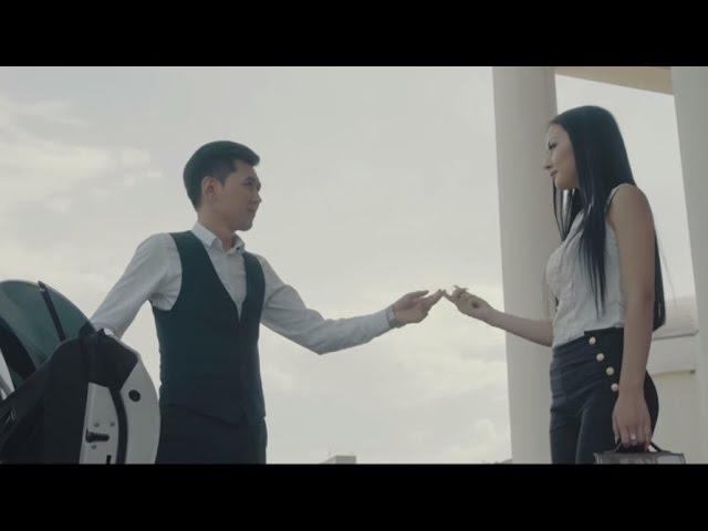 Нурлан Насип - Алдайсың (премьера клипа)