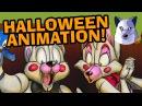 Five Nights at Freddy's - Happy Halloween! [Tony Crynight]