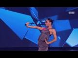 Танцы: Наташа Файзрахманова (Ben Cocks - One Last Time) (сезон 4, серия 10) из сериала Танцы смо...