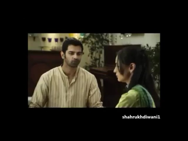 Barun Sobti and Sanaya Irani Old Ads