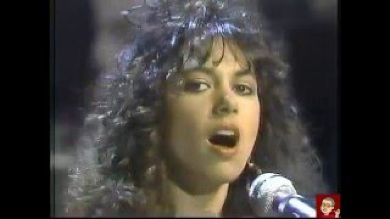 The Bangles American Bandstand May 10 1986