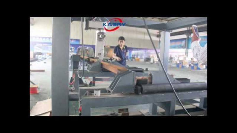 KASRY KR-XH H Beam cutting robot