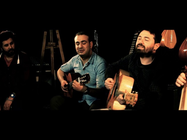 Apolas Lermi - Rize'den Çıktım Yola (Video Clip) 2017
