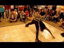 Mighty Mouse (Breakin) v Slic (Flexing) | Rep Your Style Semi's | SXSTV