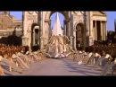 Kleopatra Königin Makedonia Christ From Kingdom Republik Makedonia video entersRome1963film