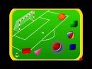 Развивающие упражнения(игры) для детей. 3-4 лет Выпуск №1, включает в себя 3 упражн