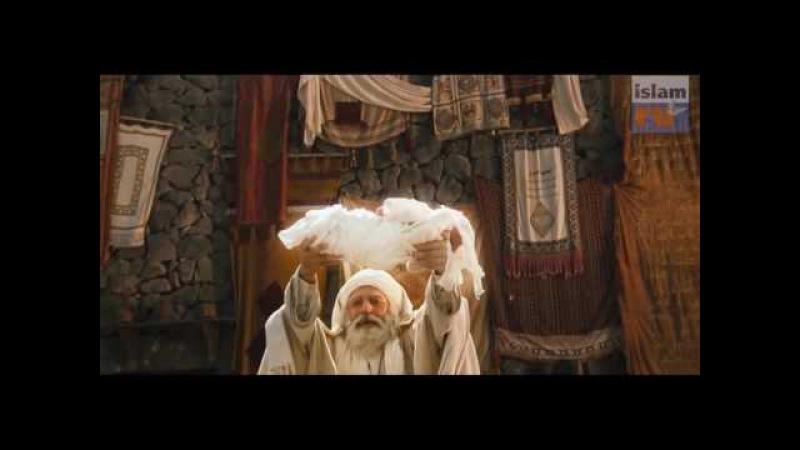 Фильм Мухаммад ﷺ - Посланник Всевышнего. Официальный трейлер 2