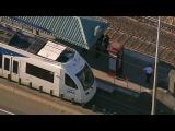 В поезде убиты вступившиеся за мусульманок