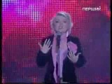 Оксана Пекун - У мого кохання (Фольк music на Першому)