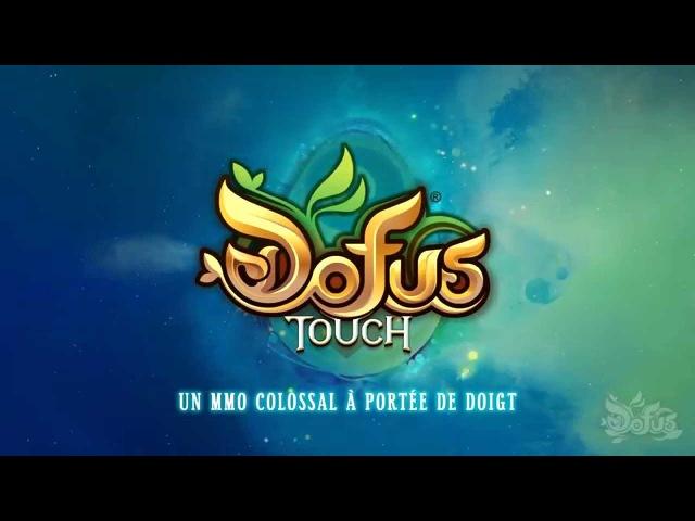 Dofus Touch - Геймплей | Трейлер