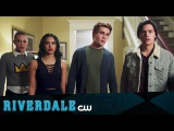 Riverdale | Inside Riverdale: The Lost Weekend | The CW