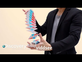 Wild Cards - The Artistry Of Playing Cards Discovery on Viddsee