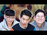 Реакция корейцев на клип LOBODA  Твои Глаза Премьера Клипа