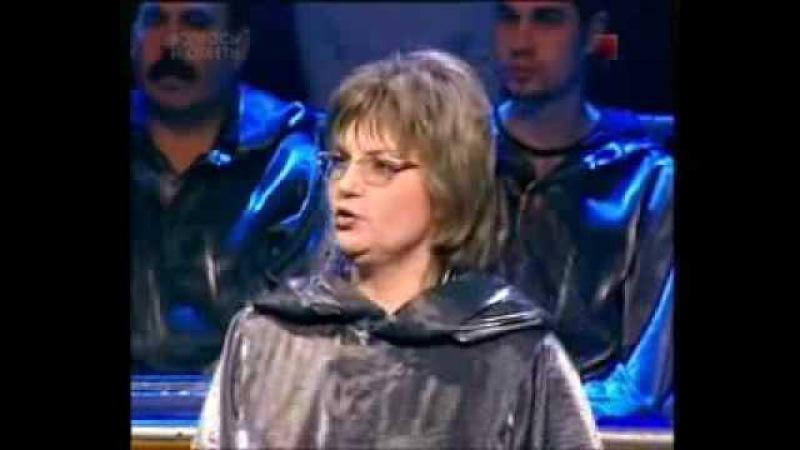 Своя игра. Кузьмина - Локшин - Шамеева (12.06.2004)