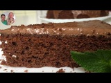 Торт за 15 минут в Мультиварке + время на выпечку! Торт шоколадный в мультиварке