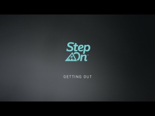 Burton Step On Tutorial - Getting Out