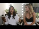 Khloé Kardashian and Emma Grede on Bodysuits