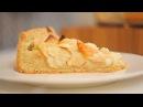Божественный яблочный пирог ЦВЕТАЕВСКИЙ | рецепт рукавички МанифТВ