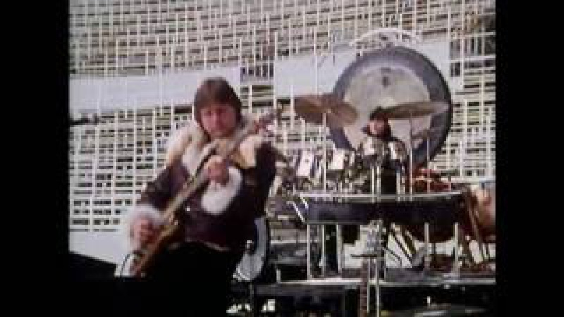 Emerson, Lake Palmer - Fanfare For The Common Man