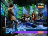 100 звук Антон Духовской (прямой эфир 03.03.09)