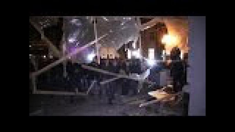 Будівельні конструкції арки Газетного ряду знесли обурені полтавці
