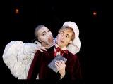 Tanz der Vampire - Herbert und Alfred
