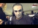Vampirisation - Le Comte Von Krolock - Le Bal des Vampires