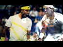 Rafael Nadal - 1 minute of COME ON moments / part2
