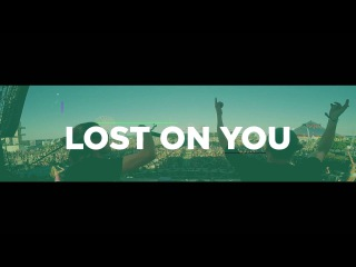 LP - Lost On You (Swanky Tunes & Going Deeper Remix)