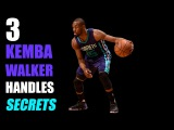 How To Dribble Like Kemba Walker! Highlights, Crossovers - East All-Star Reserve 2017  Get Handles