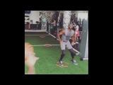 Chicago Bulls Dwayne Wade Summer 2016 Explosiveness Workout