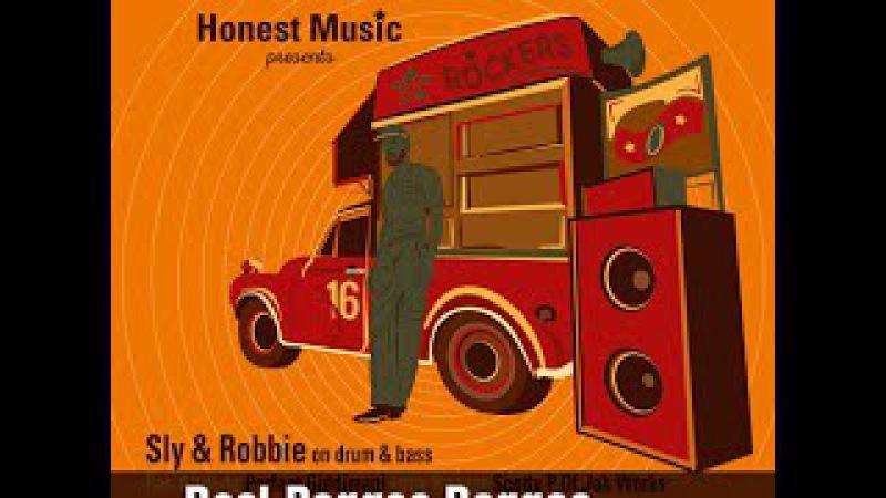Real Reggae Reggae - Scotty P - Kingston 16 Riddim