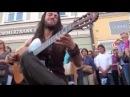 Гитара в руках виртуоза,волшебника (зачёт) пример и подрожание новичкам в пример