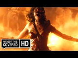 Wonder Woman TV Spot #6 [HD] Chris Pine, Gal Gadot, Robin Wright