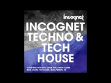 Incognet Techno And Tech House Sample Pack