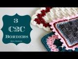C2C Border 3 Ways