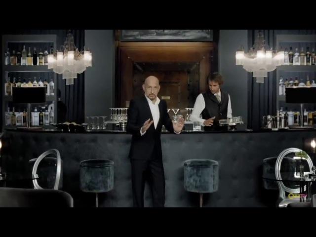 Реклама страховой Santam с Беном Кингсли смотреть онлайн без регистрации