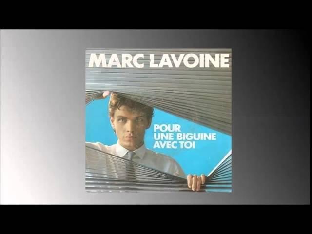 Marc Lavoine - Pour une biguine avec toi