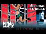 AMERICAN NINJA WARRIOR | Official Season 9 Trailer