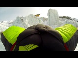Behind the Scenes | Aiguille Du Midi Sessions
