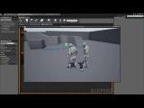 Unreal Engine 4 - AI Damage Player