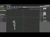Unreal Engine 4 - AI Roam