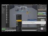 Unreal Engine 4 - Climbing a Ladder Лестница