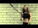 Stella Angelova Super slow motion tipu